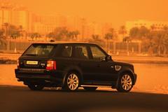 ! (Q a T a R i Y a  M9rg3a) Tags: rr rover land range           albndr