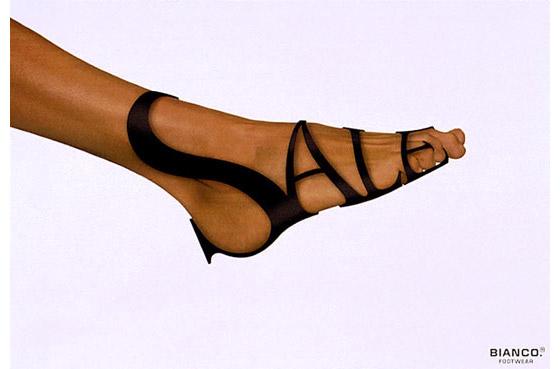 rebajas en zapatos