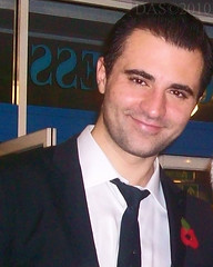 Darius Campbell brings History Of The Big Bands to Eastbourne