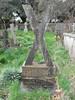 Rem 85 (Philip Snow) Tags: grave big patrick x watson marker