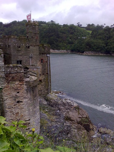 Kingswear Castle