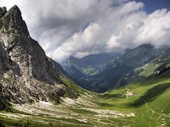 Stockhorn (2190m) - by michaelGro