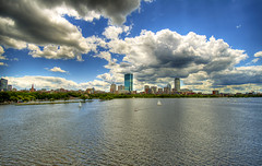 perfect day (richietown) Tags: summer topf25 topv111 boston clouds canon landscape topv555 topv333 massachusetts topv1111 charlesriver stock topv999 esplanade getty topv777 johnhancock prudential hdr highdynamicrange longfellowbridge 30d bostonist cs3 sigma1020mm blueribbonwinner 3xp photomatix supershot bostonphotos bostonphotographer richietown anawesomeshot impressedbeauty aplusphoto superbmasterpiece excellentphotographerawards bostonphotography bostonphoto bostonphotographs