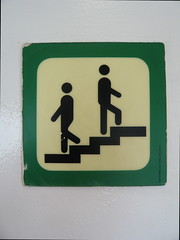 The Break Up Staircase? by jasoneppink, on Flickr