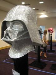 Vader Project Helmet