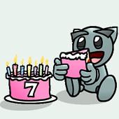 Thumb Aniversario de deviantART, son 7 años