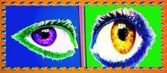eye pair