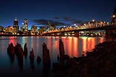 Hawthorne bridge long exposure (bnzai9) Tags: city longexposure fab skyline night oregon portland 350d cityscape hawthornebridge 1022 damncool supershot outstandingshots abigfave platinumphoto frhwofavs flickrslegend
