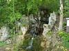 Soiener See Wasserrad