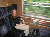 Train from Krakow to Zakopane. We …