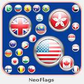 Neo Flags 08-20