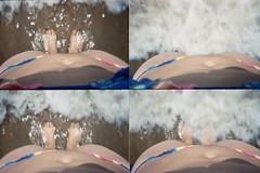 r001-026 (czuczuruczu) Tags: beach lomo lomography spain holidays sampler action flash bikini punta interrail umbria