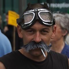 Art Car Parade (Steven Lawton) Tags: manchester artcarparade