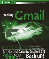 GMAIL (Website Design) Tags: