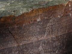 Stone revealed