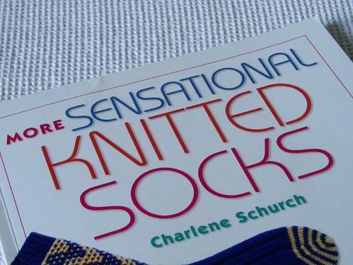 More Socks!