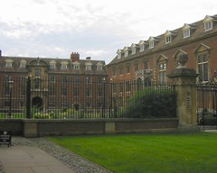 Picture of St Catharine's College