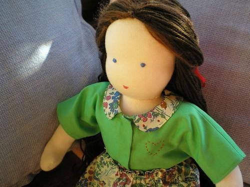 Shari's doll 2