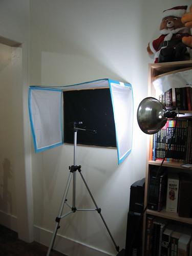 Photo Setup