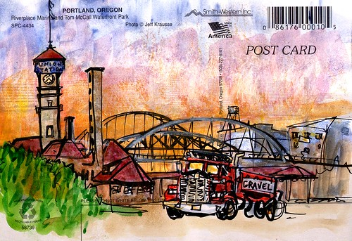 pdx postcards 7