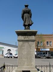 Neepawa, Manitoba