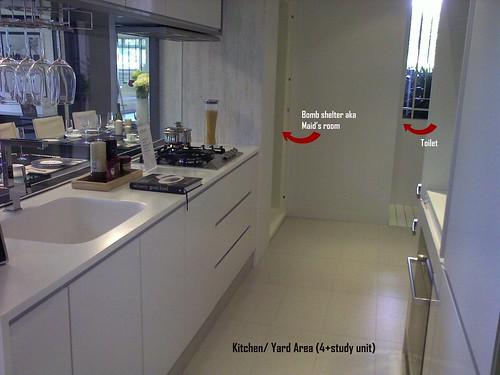 kitchen (4BR)