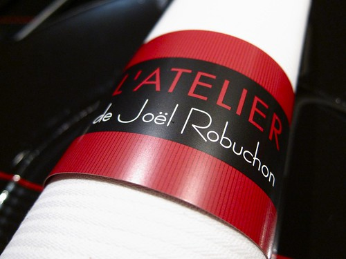 L'Atelier de Joel Robuchon by djjewelz, on Flickr