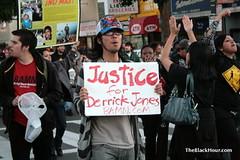 IMG_7053 (TheBlackHour.com) Tags: california oakland protest bayarea policebrutality oaklandpolice derrickjones oscargrant