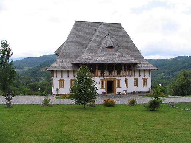 Bârsana, Maramureş