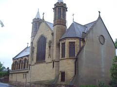 St Bede's RC, Jarrow