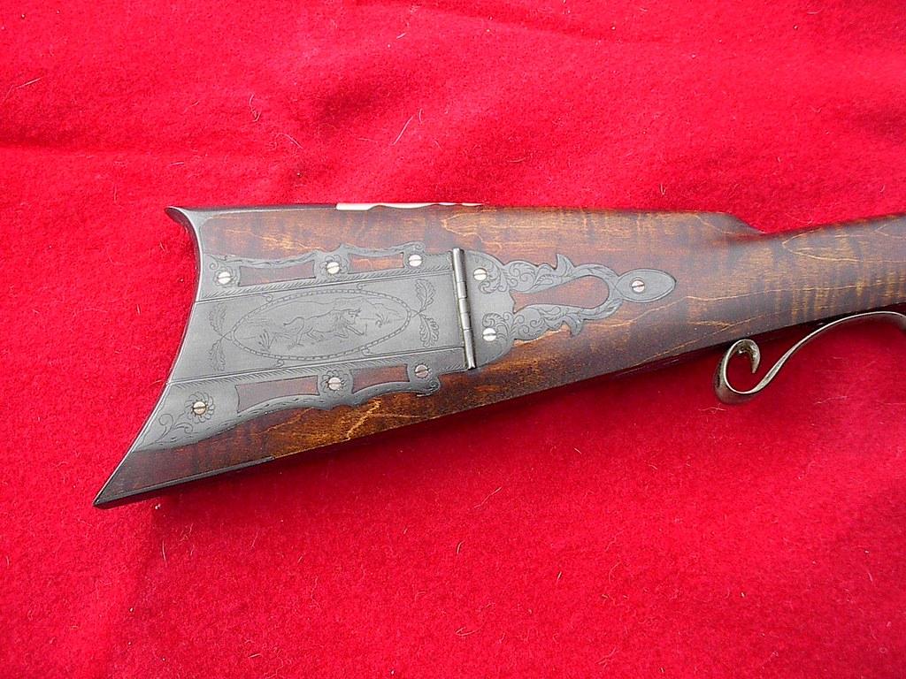 muzzleloading thesis Modern muzzleloader hunters j r 2001 1999 south dakota archery and muzzleloader deer hunter surveys thesis wildlife society bulletin 35:3.