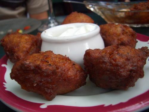Julie's Cuban Restaurant, Toronto