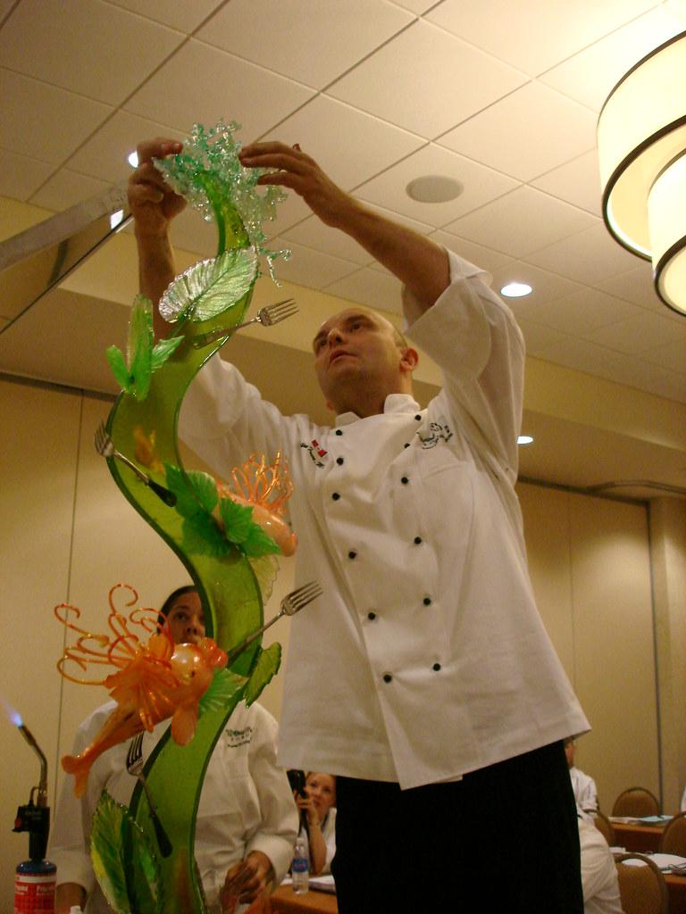 Chef Christian Faure