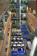 information commons @ sheffield university (Paolo Margari) Tags: informationcommons universityofsheffield library sheffield yorkshire england britain uk universities modernarchitecture infocommons ic english british inside biblioteca universit 2007 hdr university libslibs librariesandlibrarians academic architecture interior canon paolomargari italianphotographers fotografiitaliani fotografia photography fotografo fotografi photographer photographers photo foto canoneos