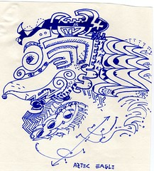 Aztec Eagle (jdyf333) Tags: trip art visions weed outsiderart arte outsider magic acid dream jazz 420 meme pot doodle tripper dreams reality doodles trippy psychedelic marijuana bliss lightshow magicmushrooms blunt herb cannabis trance enchanted psilocybin highart tripping hallucinations lysergic cometogether artcafe blunts psychedelicart cannabissativa acrosstheuniverse sacredsacrament lightshows cannabisindica stonerart psychedelicmusic jdyf333 psychedelicyberepidemic memeray psychedelicillustration psilocybeaztecorum entheogasm tokemeister hallucinographic hallucinographicdesign
