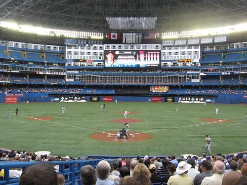 Toronto Blue Jays vs Minnesota Twins