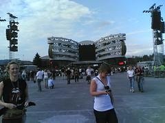 Rolling Stones in Oslo 2007 #2