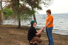 my proposal to mandy