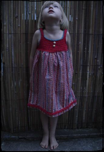 Maezy Dress
