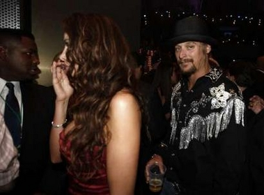 Kid Rock and ???