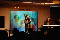 cocoon live in Tokyo 3