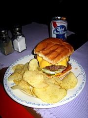 Shirley Burger