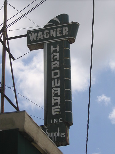 Wagner Hardware Inc. 1