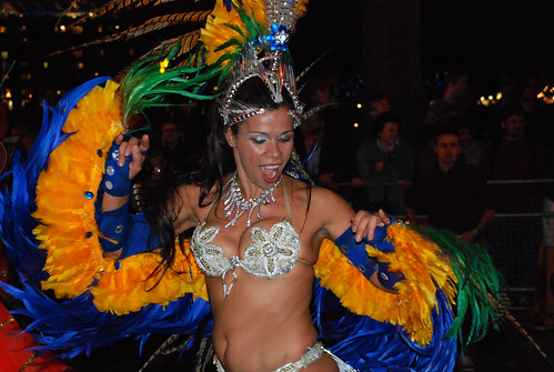 Night Carnival 24