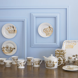 rosanna kings road dinnerware