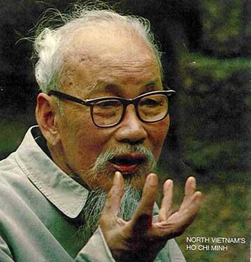 Ho Chi Minh's eyeglasses