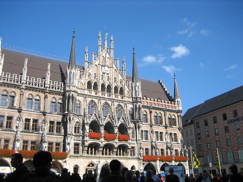Art and Cultural Tour of Munich