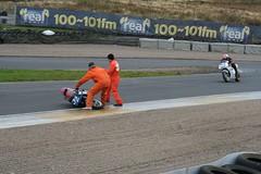 IMG_5954 (monkeyworld) Tags: honda scotland crash scottish september 600 motorcycle yamaha suzuki ducati panning 1000 250 kawasaki sidecar 2007 knockhill 125 superbikes