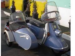heinkel SIDECAR (scooterworld) Tags: scooter trike sidecar maxiscooter shqipe megascooter sidescooter