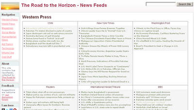 newsfeed.theroadtothehorizon.org